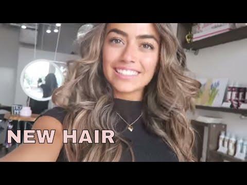 BACK TO SCHOOL HAIR 2018 thumbnail