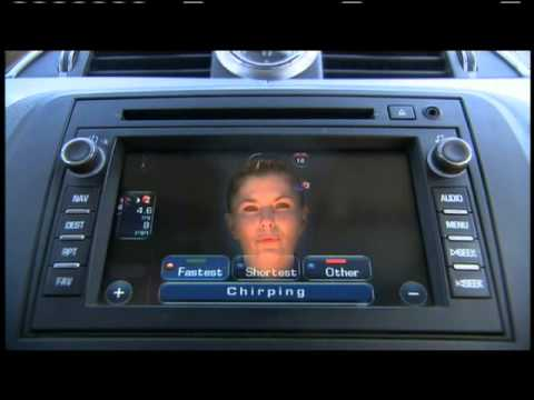 Baxter Black: Charlotte the GPS