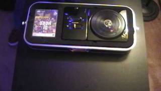 Vlog 15 - DJ Hero Renegade Edition Featuring Jay-Z and Eminem Unboxing