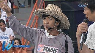 """Wowowin: """"Kaming magsasaka, huwag n'yong tatawanan!"""" – Nanay Marie"""