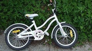 ДЕТСКИЙ ВЕЛОСИПЕД STERN // Обзор и Отзывы //(Детям очень нравятся велосипеды! Как и какой велосипед выбрать из большого разнообразия? Мы остановили..., 2016-07-12T17:44:50.000Z)