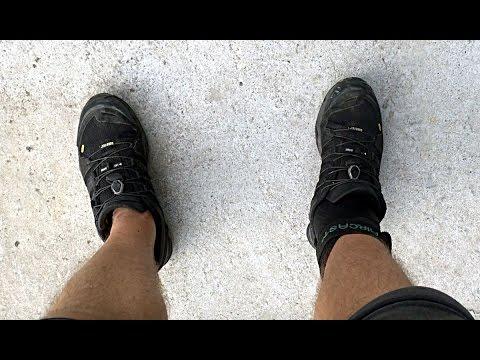 Belastung heartmicniva: ohne krücken laufen Treppen Gehen