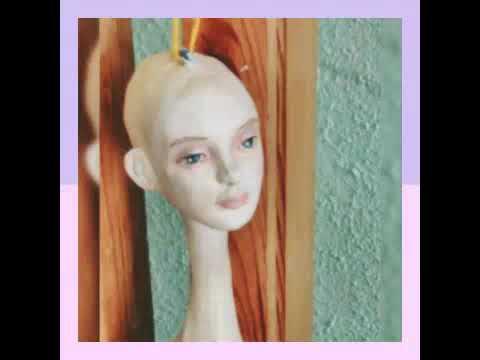 Выставка-презентация арт-студии авторской куклы «Забава»