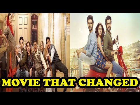 Top 5 Bollywood Films That Changed The Game in 2018 [Bollywood Cafe] Mp3