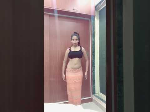 Very hot teen girl hot desi belly dance