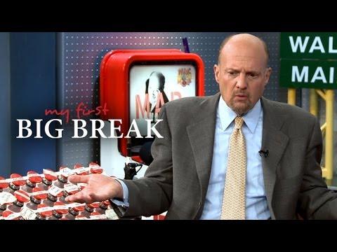 Jim Cramer: My First Big Break