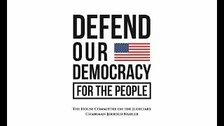 The Impeachment Inquiry into President Donald J. Trump - House Judiciary
