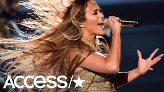 Jennifer Lopez Thanks Her Twins Alex Rodriguez In Touching Vmas Speech