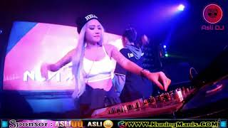 DJ Santai Alan Walker Remix 2018 Asli DJ