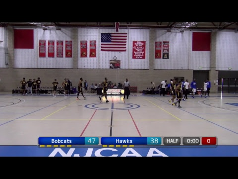 College of Southern Maryland vs. Bryant & Stratton | Men's Basketball