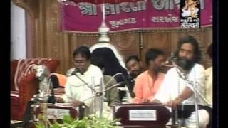 NIRANJAN PANDYA-KARSAN SAGATHIYA shivratri live PRABHATIYA bharti asram