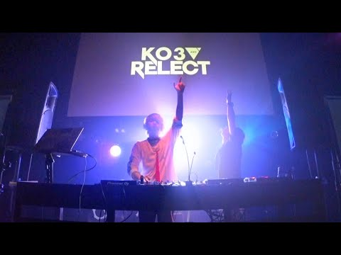 KO3 & Relect live at Rush construction, Oct 2, 2020 (Full DJ set)