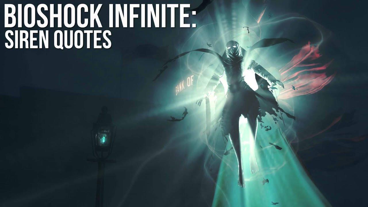 Bioshock infinite siren quotes youtube - Bioshock wikia ...