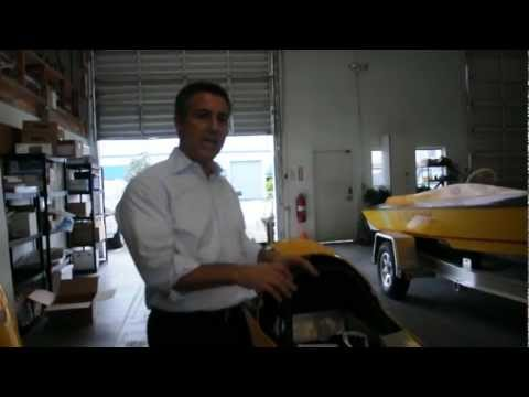 Solutions To Energy Problems - Cyclone Technologies P1 - Christopher Nelson