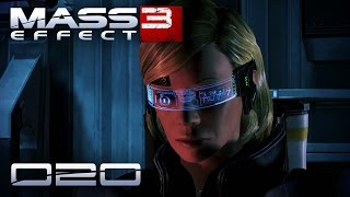 MASS EFFECT 3 [020] [Die Kanone reaktivieren] [Deutsch German] thumbnail