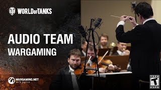Creating Music in World of Tanks