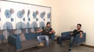 Bzaf Karaoke Promo