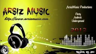 R-en Feat H-Lal & Fenomen - Unuttum Herşeyi 2013  [ Beat ArsizMusic ] A.M.D
