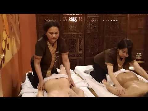 Peilin thai massage