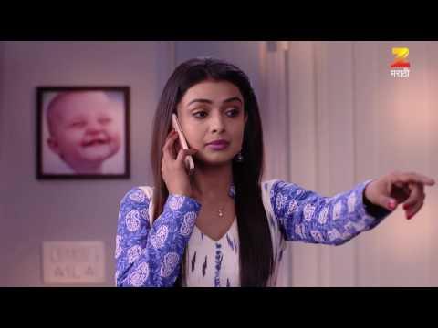 Khulata Kali Khulena - खुलता कळी खुलेना - Episode 218 - March 25, 2017 - Best Scene - 2