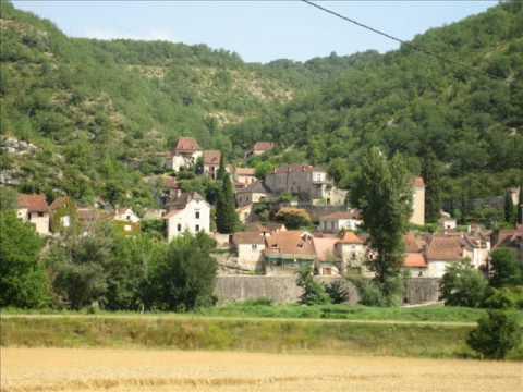 Larnagol, Parc Natural Régional des Causses du Quercy