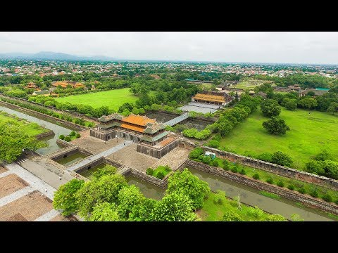 Vietnam Discovery - Hue Ancient Capital