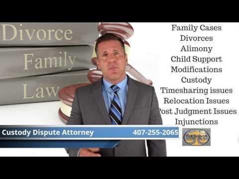 Top best family law lawyers Winter Garden Florida