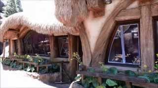 Seven Dwarfs Mine Train, Magic Kingdom, Walt Disney World Resort