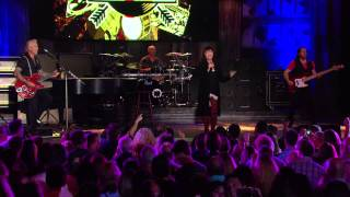"Pat Benatar/Neil Giraldo ""Love Is A Battlefield"" - AXS TV"