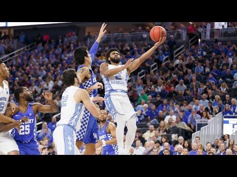 UNC Men's Basketball: Joel Berry Returns vs. Kentucky