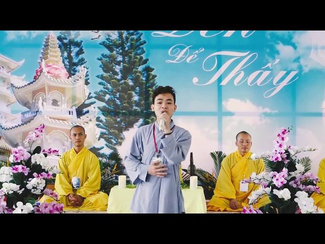 Đến Để Thấy - Khánh Hoà | Phạm Chí Thật  | Nhạc Phật Giáo