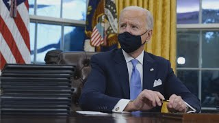 Biden plans 10 days of executive action
