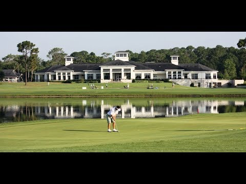 Jacksonville's Best Neighborhoods | Deerwood Country Club