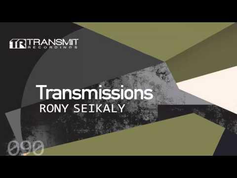 Transmissions 090 with Rony Seikaly