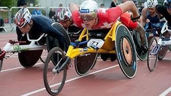 IPC Leichtathletik Grand Prix, Nottwil