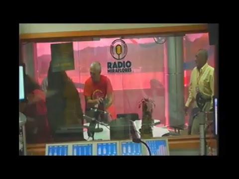 Comunas en acción | Radio Miraflores |  Zonia Salinas y Genail Salinas.