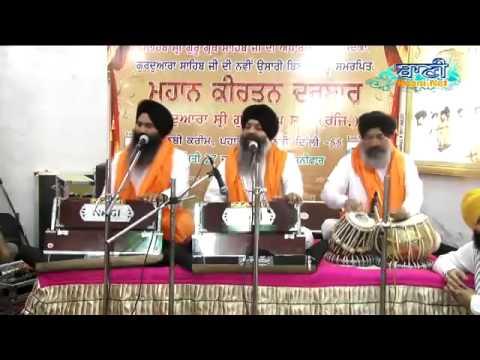 Bhai-Ravinder-Singh-Ji-Darbar-Sahib-At-Paharganj-On-27-June-2015