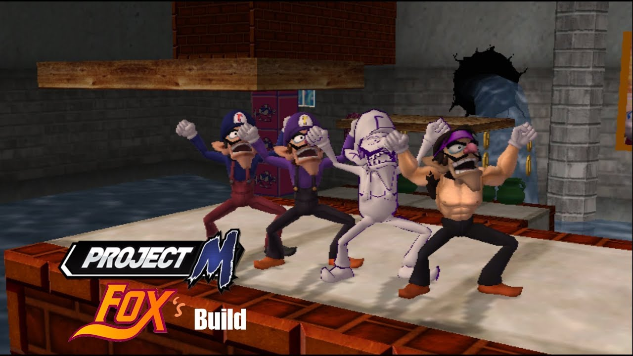 project m brawl download After you have your brawl iso, you will need to download the following next, feed brawlbuilder your project m mod's pf folder, by clicking the.