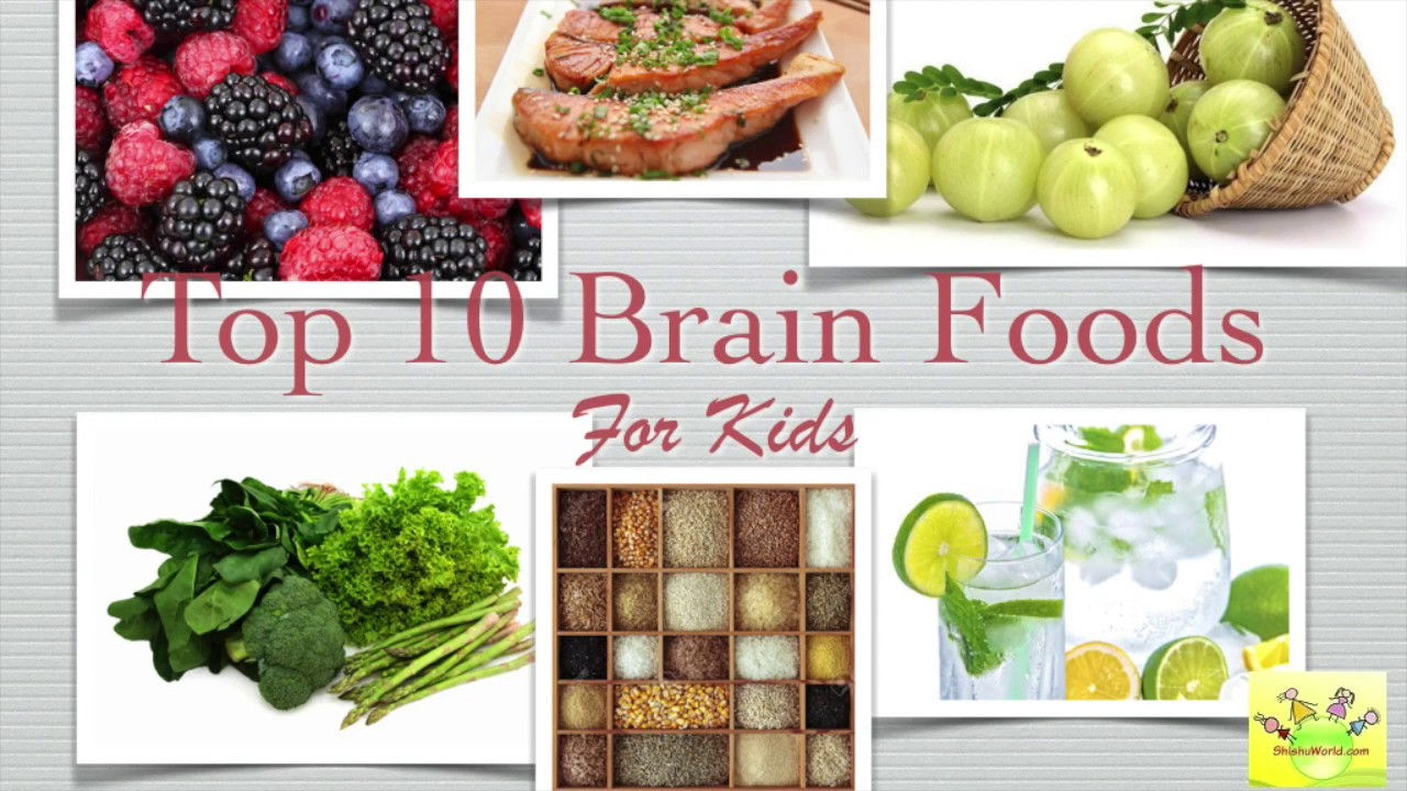 The 6 Best Brain Foods To Eat As You Age The 6 Best Brain Foods To Eat As You Age new pics