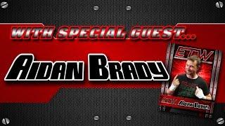 Etw This Week Ep 4 Special Guest Aidan Brady