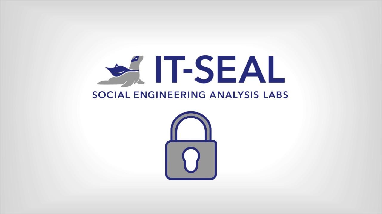 IT Seal - Phishing Audit