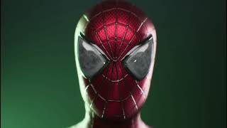 The Amazing Spider-Man 3 Fan Film Suit Reveal @The Glorious Pictures