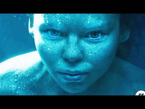 Siren | official preview & trailer (2018)