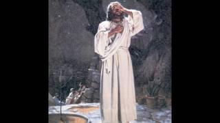Gethsemane - Paul Nicholas