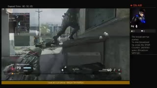 Call Of Duty Modern Warfare Remastered #1