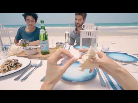 Enhance Your View With S.Pellegrino Sparkling Water - Greece | S.PELLEGRINO