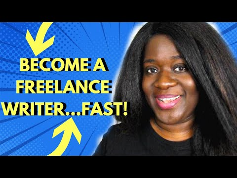 FREELANCE WRITING : Get started with these 3 JUICY tips!