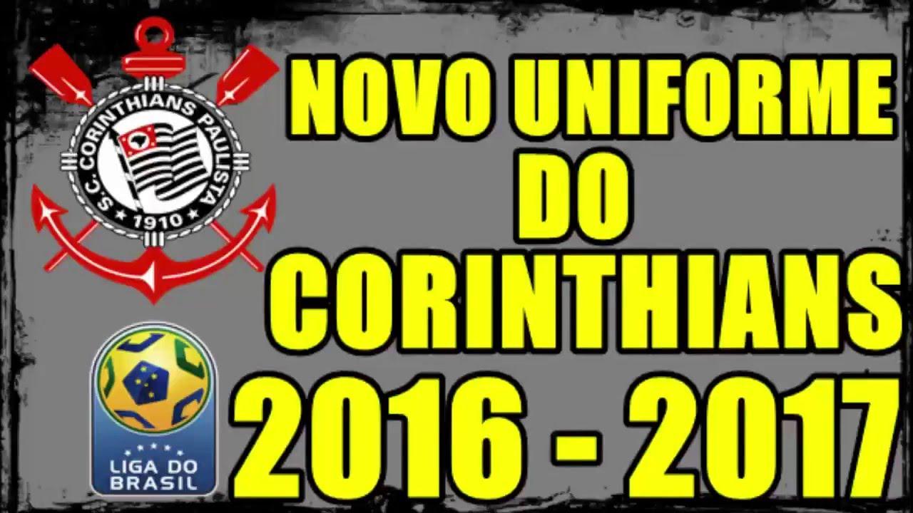 novo uniforme do corinthians para pes 2013