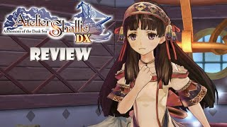 Atelier Shallie DX (Switch) Review (Video Game Video Review)