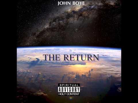 JOHN BOYE